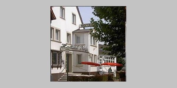Hotel Kuhn, Beverungen