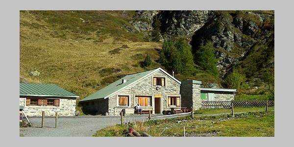 Verbella Alpe