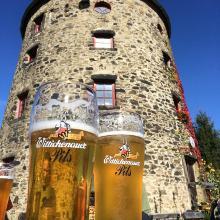Kulturmühle Bischheim