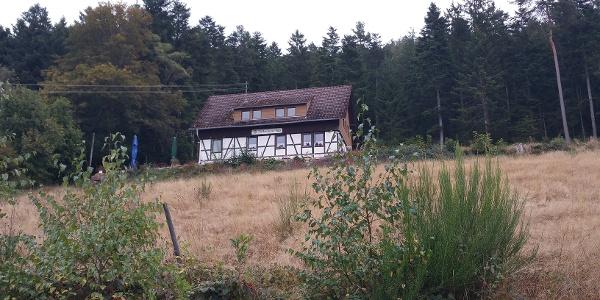 Naturfreundehaus Holzebene