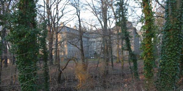 Schloss des Soldatenkönigs