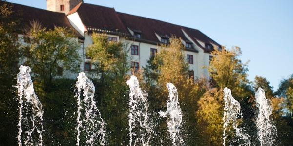 Schloss Bad Iburg