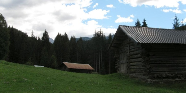 Trekking di Sottosassa - Val Travignolo