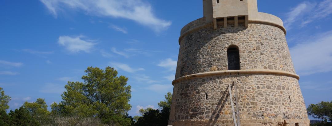 Der Torre de Campanitx