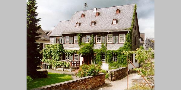 ev.Gemeindehaus Rheinböllen