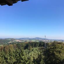 Panoramaweg Marienmünster