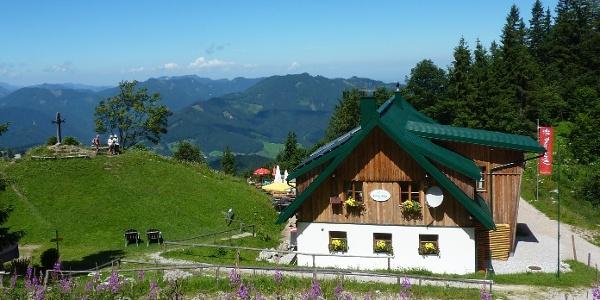 Ennserhütte 1295m