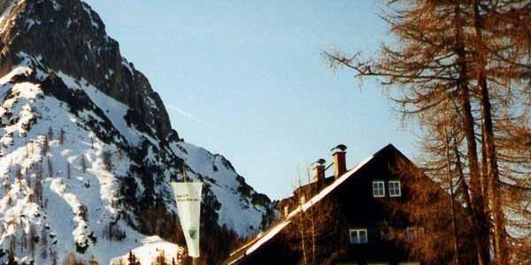 Ostpreußenhütte