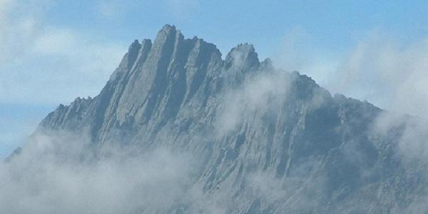 Die Carstenz-Pyramide