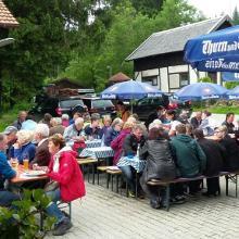 Pröller Bergfest