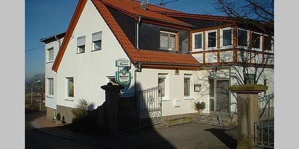 Gasthaus Maurer