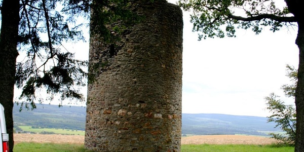 Stumpfer Turm