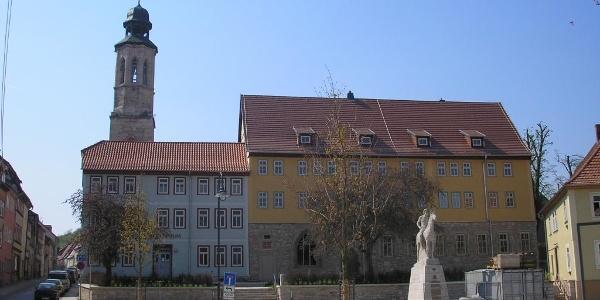 Stadtmuseum - Bad Langensalza
