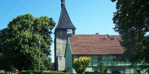 Kirche - Craula