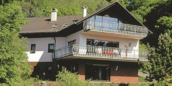 Haus am Philosiophenweg