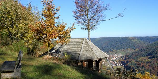Wetterfahnenhütte