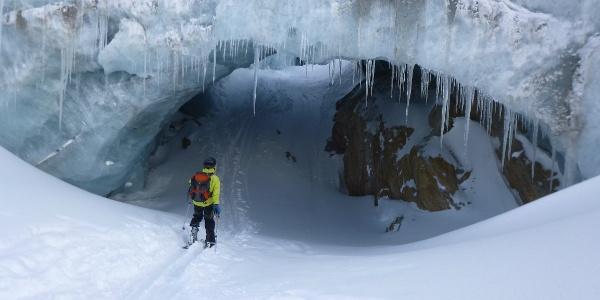 Gletschertor (gibts nicht mehr)