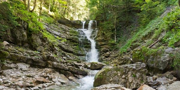 Jenbachtal