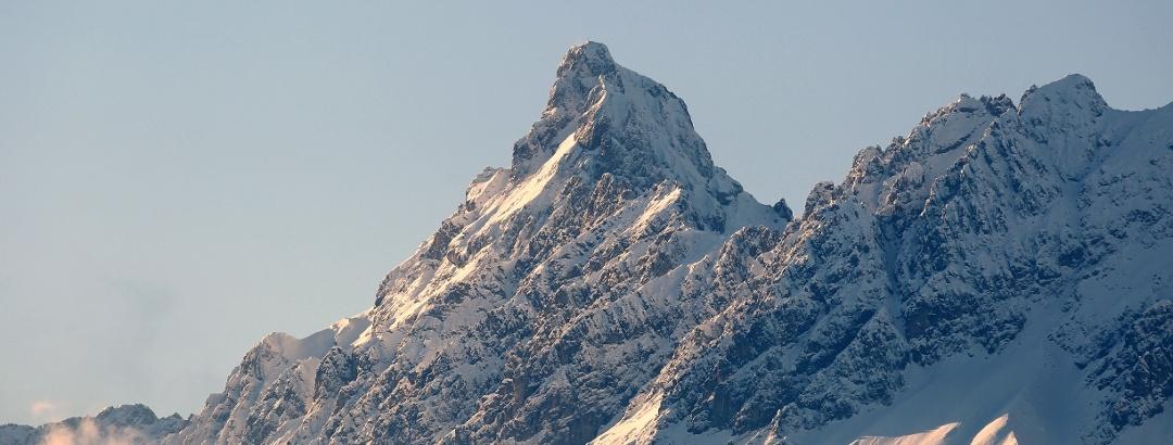 Schneesichere Skigebiete in Österreich