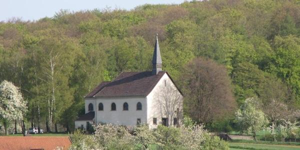 Marienkapelle Neibsheim