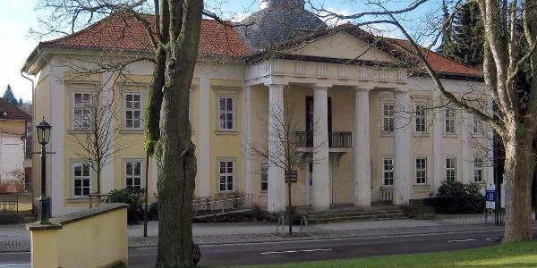 Palais Weimar - Bad Liebenstein