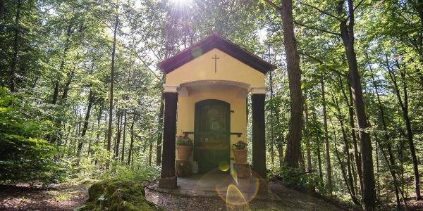 Schneiderkapelle in Riedenburg