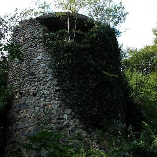Der alte Wasserturm