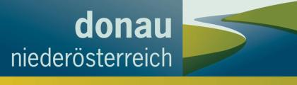 标志 Donau Niederösterreich Tourismus GmbH