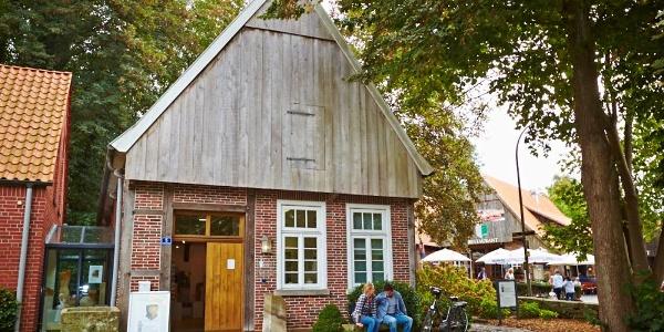 Sandsteinmuseum Bad Bentheim