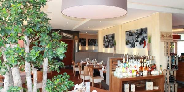 Restaurant Airport Hotel Paderborn