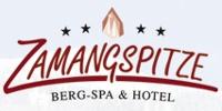 Logo BergSPA & Hotel Zamangspitze