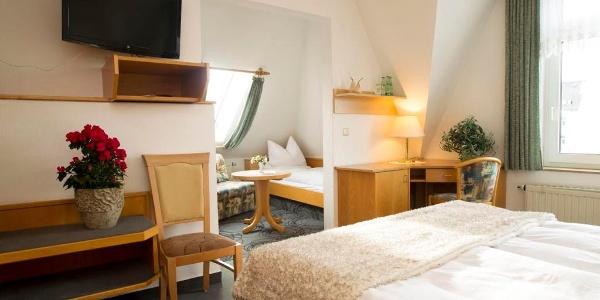 Zimmer Hotel Heinz