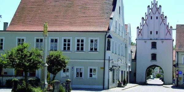 Vohburg a.d. Donau