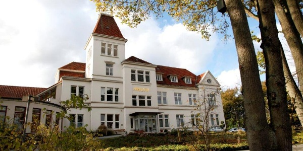 Annaheim in Schüttorf
