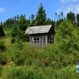Zwieselhütte