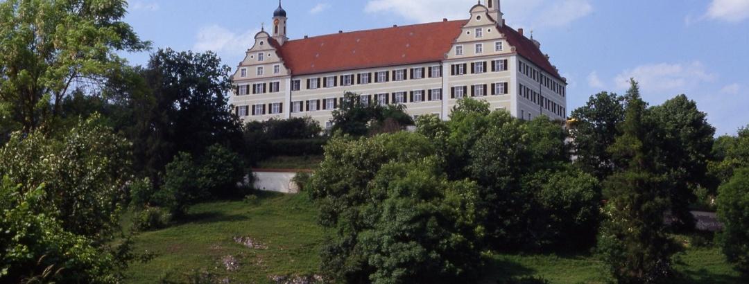 Schlossherrenrunde - Schloss Mochental