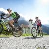 Bike-Tour 402 durch das Urner REusstal