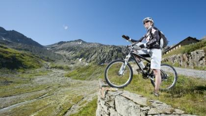 Witenwasseren-Bike-Tour: Biken in unberührter Natur