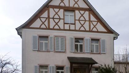 Ebringer Pfarrhaus