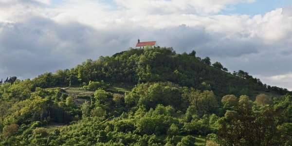 ''Droben stehet die Kapelle'' (Ludwig Uhland)
