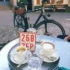 Zweites Frühstück in Staufen