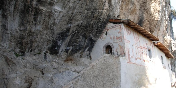 The hermitage San Paolo