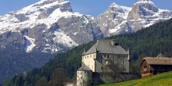 La Villa - Ruac - Corvara