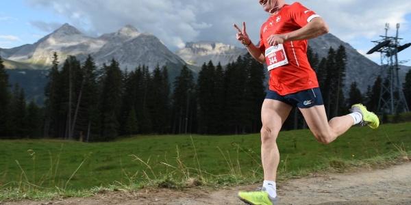 Arosa Trail Run - 21.1km