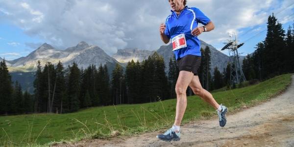 Arosa Trail Run - 50.5km