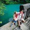 Blaubeurer Felsenstieg - Blautopf