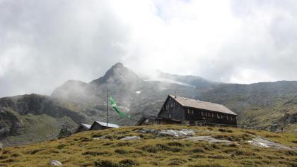 Die Neue Fürther Hütte