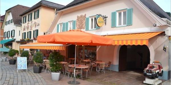 Stadtcafe Fritz