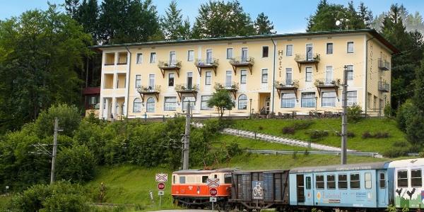 Hotel Winterbach