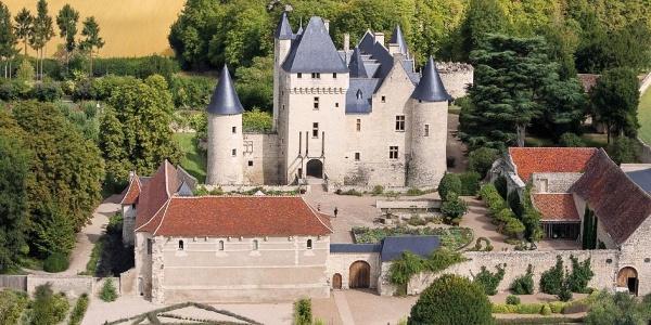 Château & jardins